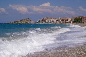 Rejser til Samos
