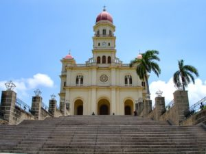 Rejser til Santiago de Cuba