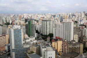 Rejser til Sao Paulo