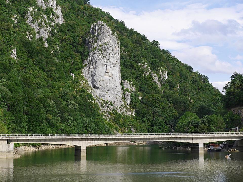 Rejser til Serbien