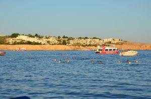 Rejser til Sharm El Sheikh
