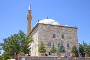 Rejser til Sivas