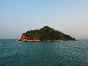 Rejser til Songkhla