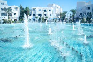 Rejser til Sousse