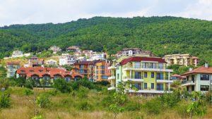 Rejser til St. Vlas (Sveti Vlas)