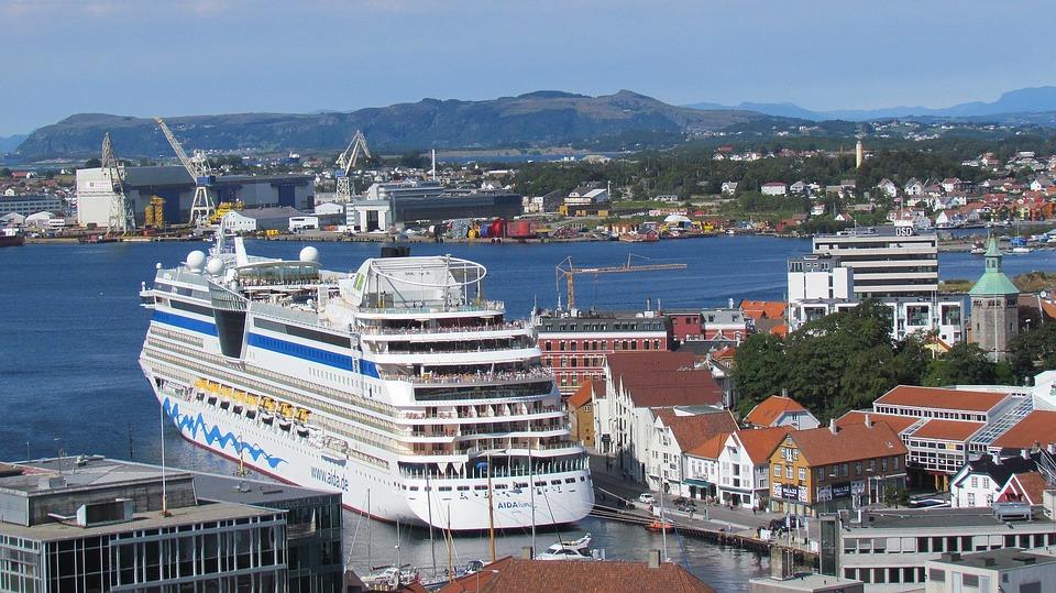 Rejser til Stavanger