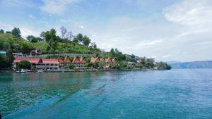 Rejser til Sumatra