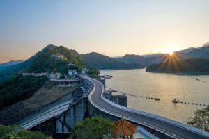 Rejser til Taiwan