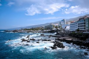Rejser til Tenerife