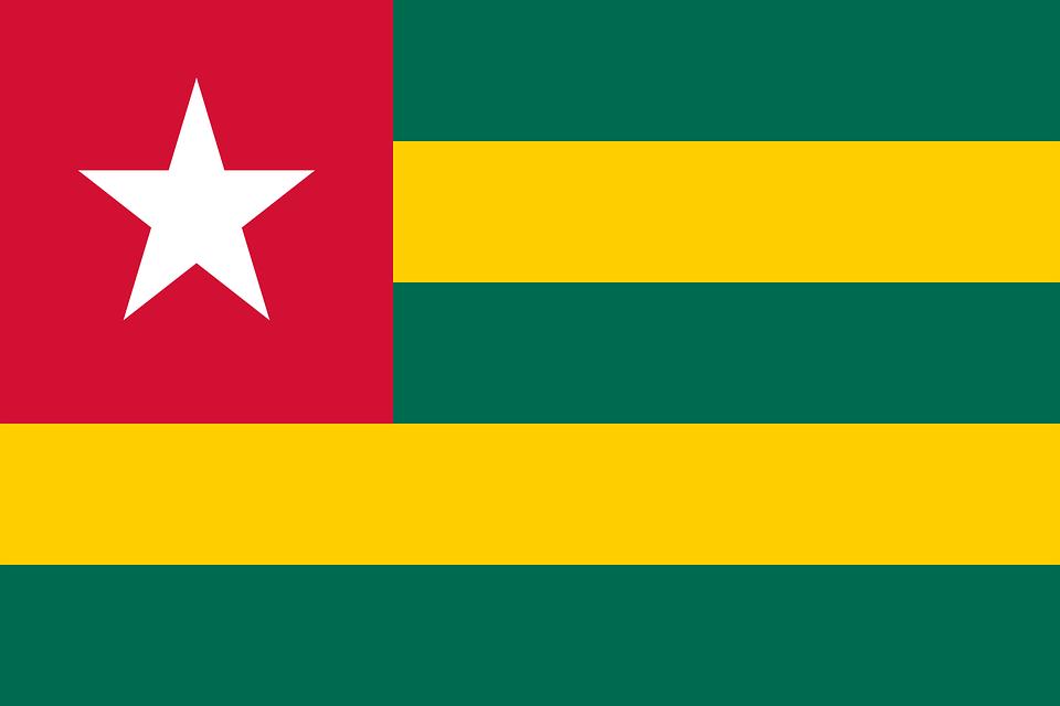 Rejser til Togo