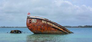 Rejser til Tonga