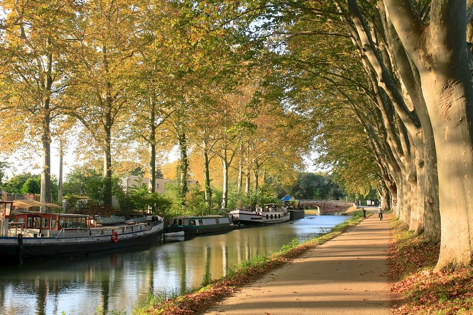 Rejser til Toulouse