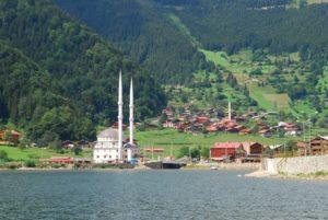 Rejser til Trabzon