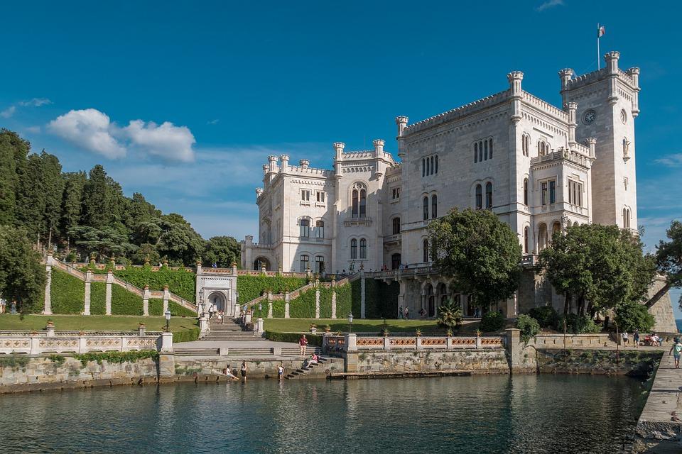 Rejser til Trieste