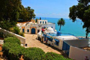 Rejser til Tunis