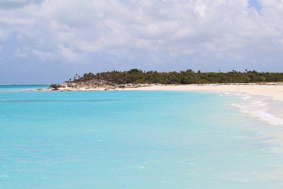 Rejser til Turks- og Caicosøerne