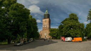 Rejser til Turku