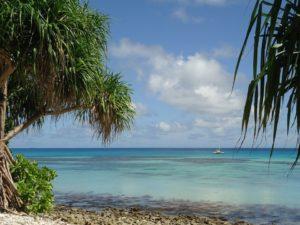 Rejser til Tuvalu