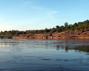 Rejser til Ubon Ratchathani