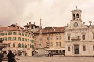 Rejser til Udine