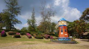 Rejser til Udon Thani
