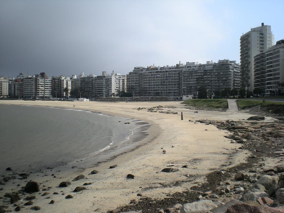 Rejser til Uruguay