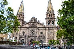 Rejser til Veracruz