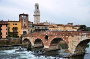 Rejser til Verona