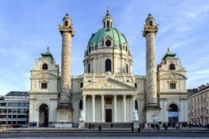 Rejser til Wien