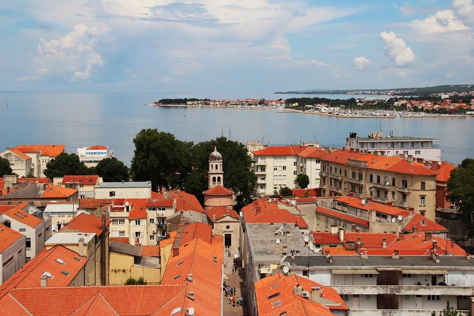 Rejser til Zadar