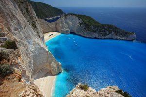 Rejser til Zakynthos