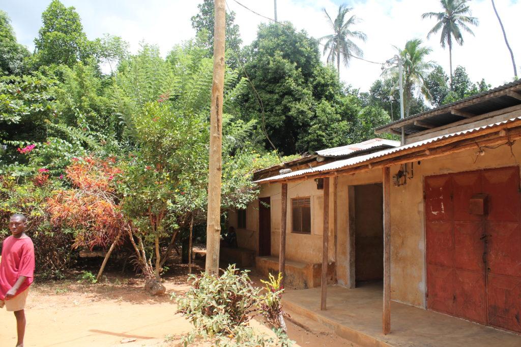 billede af endnu en hytte