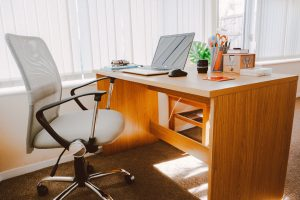 ergonomisk kontorstol