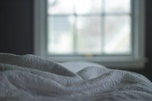justerbar seng