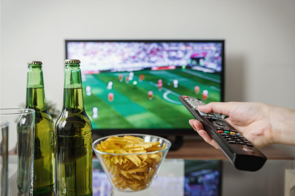 livestream fodbold